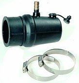 Резиновый подшипник для вала Ø 25мм и дейдвудной трубы 39 мм