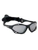 Солнцезащитные очки нетонущие, черные