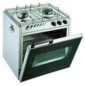 Газовая плита EQUATOR-2 с духовкой