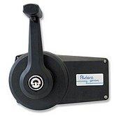 Привод управления газ/реверс CM01, черный
