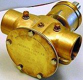 Насос Johnson pump F8B-8