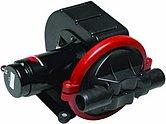 Насос Johnson Pump Viking Power Vacuum, 24 В