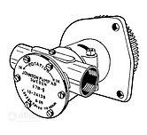 Помпа охлаждения двигателя Johnson Pump F7B-9