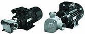Насос повышенной прочности Johnson Pump FIP40, нержавеющая сталь, двигатель 230 В