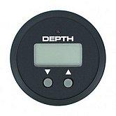 Индикатор измерения глубины воды Premier-Pro с нержавеющей стальной рамкой