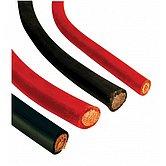 Кабель 10 мм2 с PVC изоляцией, красный , (цена за метр)
