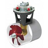 ПУ гидравлическое 95 кгс, гидромотор 6,0 кВт/4.100 об/мин, туннель Ø 185 мм