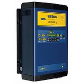 Combi ЗУ 40 A / Инвертер 1500W/заряд от солнечных панелей, 24 В