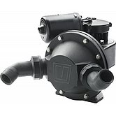 Насос VETUS для сточных вод/трюмный, 12 B, производительность 27 л/мин.