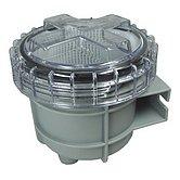 Охладитель возвратного топлива, водяной шланг Ø 32мм, топливный шланг G3/8
