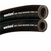 "Шланг топливный ISO 7840 - Marine Fuel A1, внутр. Ø 8 мм ( 5/16"") (бухта 30 м, цена за метр)"
