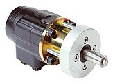 Рулевой гидронасос 145 см3/об. к цилиндру MT345 или с меньшим объемом