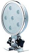 Светодиодный рассеивающий фонарь, алюминиевый корпус