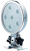 Светодиодный фонарь направленного света, алюминиевый корпус