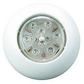 Светодиодный светильник нажимной, пластиковый корпус