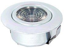 Светодиодный миниатюрный потолочный светильник, алюминиевый корпус