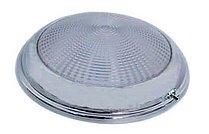 Светодиодный накладной светильник, нержавеющая сталь