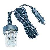 Лампа общего освещения с вилкой 12 В и кабелем 4,5 м