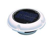 Вентилятор на солнечной батарее