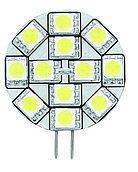 Светодиодная лампа G4 боковая шпилька