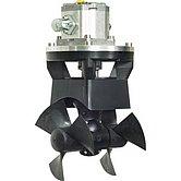Подруливающее устройство гидравлическое CT HYD 125 Мощность 13,5 кВт