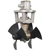Подруливающее устройство гидравлическое CT HYD 325 Мощность 14 кВт