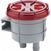 Фильтр воздушный маленький для цистерн дизтоплива (к шлангам Ø 16 мм)