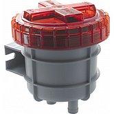 Фильтр воздушный большой для цистерн дизтоплива (к шлангам Ø 16 мм)