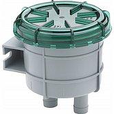 Фильтр VETUS против запаха большой, к шлангам Ø 38 мм
