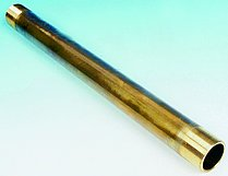 Латунная дейдвудная труба, 60x50мм, Ø вала 45 мм