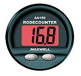 AA150: Счетчик якорной цепи/троса (стационарный, проводной)