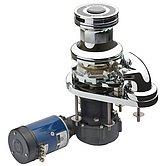 3500 VWC, гидравлическая 100TDC CW цепь 10-13 мм, звездочка 5437/XXX, с барабаном