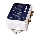 Сдвоенное реле для подключения лебедок, 12 В (RC8-8, RC10, 1000 - 3500 серии)
