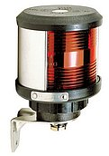 Бортовой комби красный/зеленый (крепление основания), (без лампочки)