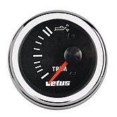 Индикатор трима для колонки Z-drive, 12 В, черный