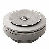 Предохранительный клапан для вентиляции цистерн сточных вод, Ø 56 мм