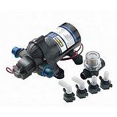 Насос для системы водоснабжения 24 В – 8 л/мин