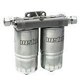 Сепаратор/фильтр топливный WS720, производительность 720 л/ч